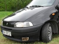 Fiat Punto 1.1 (55 KM) - średnie spalanie i zużycie paliwa ... on fiat x1/9, fiat 500l, fiat marea, fiat multipla, fiat cars, fiat cinquecento, fiat 500 abarth, fiat ritmo, fiat bravo, fiat panda, fiat stilo, fiat barchetta, fiat linea, fiat 500 turbo, fiat seicento, fiat spider, fiat coupe, fiat doblo,